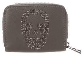 Zadig & Voltaire Small Skull Wallet