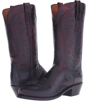 Lucchese Willa Cowboy Boots