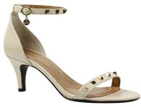 J. Renee Women's Lerida Studded Ankle Strap Sandal