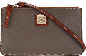 Dooney & Bourke Pebble Leather Crossbody-Ella