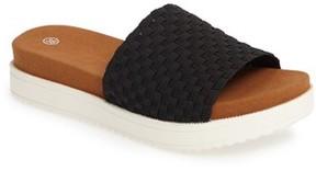 Bernie Mev. Women's Capri Slide Sandal