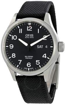 Oris Big Crown ProPilot Automatic Men's Watch 752-7698-4164BKFS