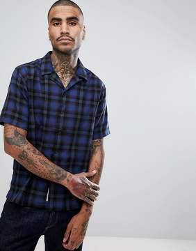 Carhartt WIP Short Sleeve Lyndon Shirt