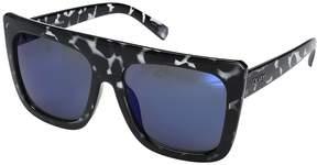 Quay Cafe Racer Fashion Sunglasses