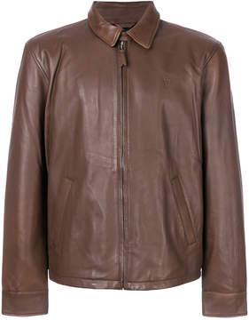 Polo Ralph Lauren straight-fit jacket