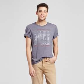 Awake Men's Atlanta A Town Swagger T-Shirt - Charcoal Gray