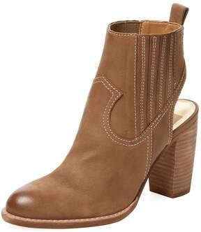 Dolce Vita Women's Jasper Nubuck Boot