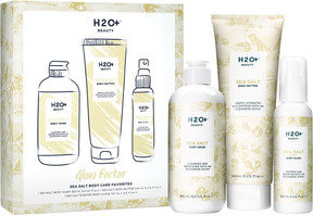 H20 Plus Glow Factor Sea Salt Body Care Favorites