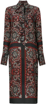 Belstaff Luella printed dress