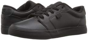 DC Anvil SE Men's Skate Shoes