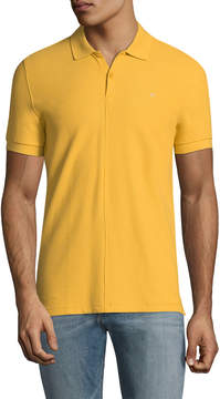 J. Lindeberg Men's Rubi Slim Polo Shirt
