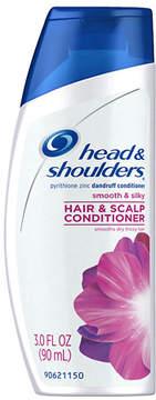 Head & Shoulders Smooth & Silky Conditioner