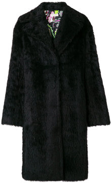 Emilio Pucci tailored fitted coat