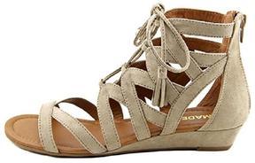 Madeline Saturate Gladiator Sandal