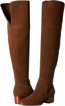 Lauren Ralph Lauren Dallyce Women's Pull-on Boots
