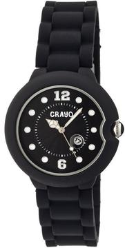 Crayo Muse Collection CR1907 Unisex Watch