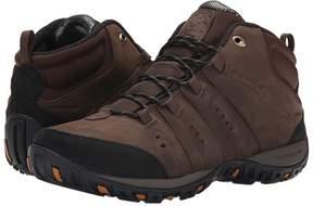 Columbia Peakfreaktm Nomad Plus Chukka WP Omni-Heattm Men's Hiking Boots