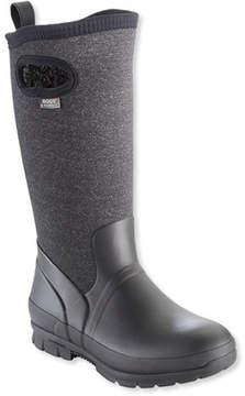 L.L. Bean Women's Bogs Crandall Tall Boots