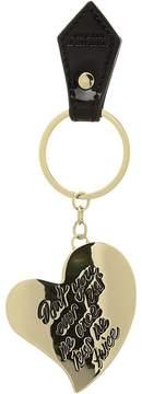 Vivienne Westwood Heart Keyring Wallet