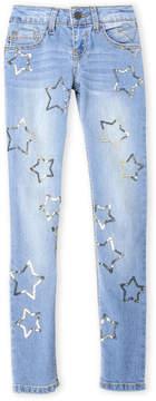 Vigoss Girls 7-16) Big Star Skinny Jeans