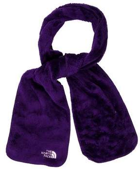 The North Face Logo-Embroidered Rectangle Scarf