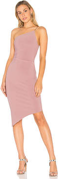 Bec & Bridge BEC&BRIDGE Luxul Asymmetrical Dress