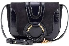 See by Chloe Hana Mini patent leather shoulder bag