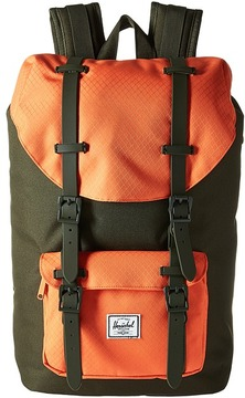 Herschel Supply Co. - Little America Mid-Volume Backpack Bags