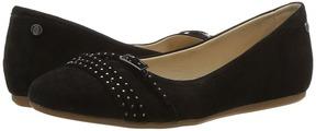 Hush Puppies Haylee Heather Women's Dress Flat Shoes