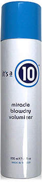 It's A 10 Miracle Blowdry Volumizer, 6-oz.