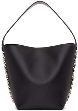 Givenchy Black Infinity Bucket Bag