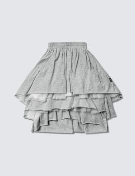 Nununu Layered Tulle Skirt