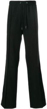 Antonio Marras wide leg trousers