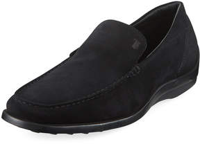 Tod's Men's Casual Slip-On Shoes