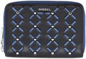 Diesel Wallets