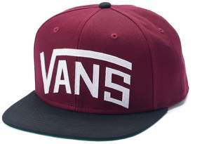 Vans Men's Plaque-K Cap