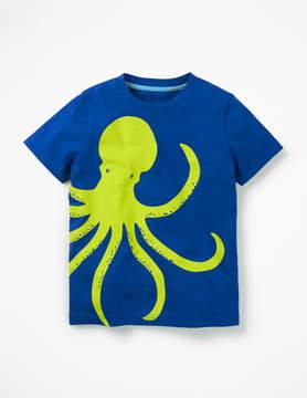 Boden Wraparound T-Shirt