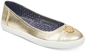 Tommy Hilfiger Women's Vinn Flats, Created for Macy's Women's Shoes
