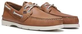 Sperry Men's Leeward 2 Eye Medium/Wide Boat Shoe