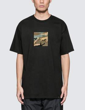 HUF Ambush Camo Box Logo S/S T-Shirt