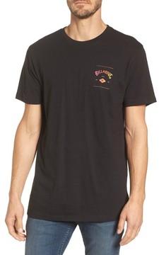 Billabong Men's Station T-Shirt
