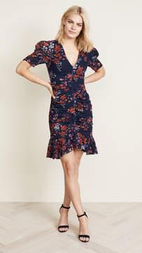 Keepsake Need You Now Mini Dress
