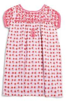 Roberta Roller Rabbit Toddler's, Little Girl's & Girl's Sophia Voile Dress