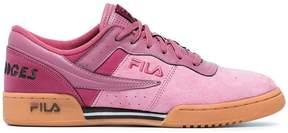 Fila Liam Hodges X Original Fitness Suede Sneakers