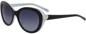 Tiffany & Co. Women's Tf4113f 55Mm Polarized Sunglasses