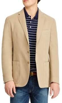 Polo Ralph Lauren Morgan Yale Regular-Fit Cotton & Linen Sportcoat