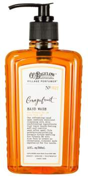 C.o. Bigelow Hand Wash