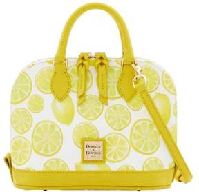 Dooney & Bourke Limone Bitsy Bag - WHITE - STYLE