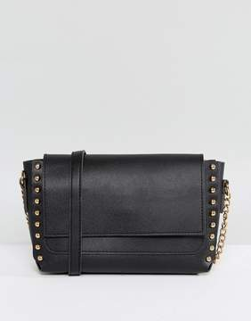 New Look Studded Cross Body Bag