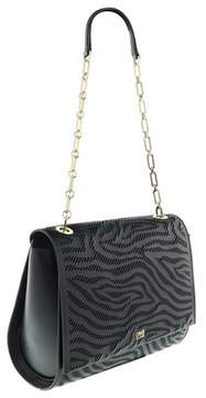 Roberto Cavalli Medium Shoulder Bag Audrey Black Shoulder Bag.